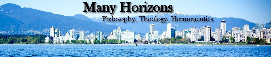 Many Horizons