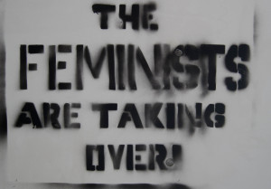 "A Response to ""Women Against Feminism"""