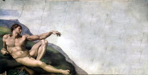 On a Knife's Edge: Belief in the Evidence of God