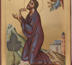 """The Nicene Creed: """"…Crucified for us…"""""""