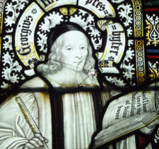 George Herbert, the Church, and the Self