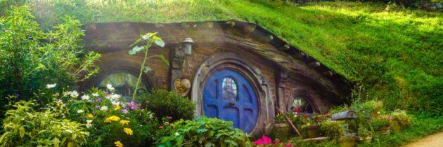 On Fairy Stories