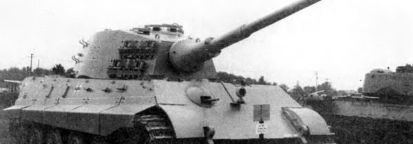 Pacifism and Politics: The Tank and the Letter